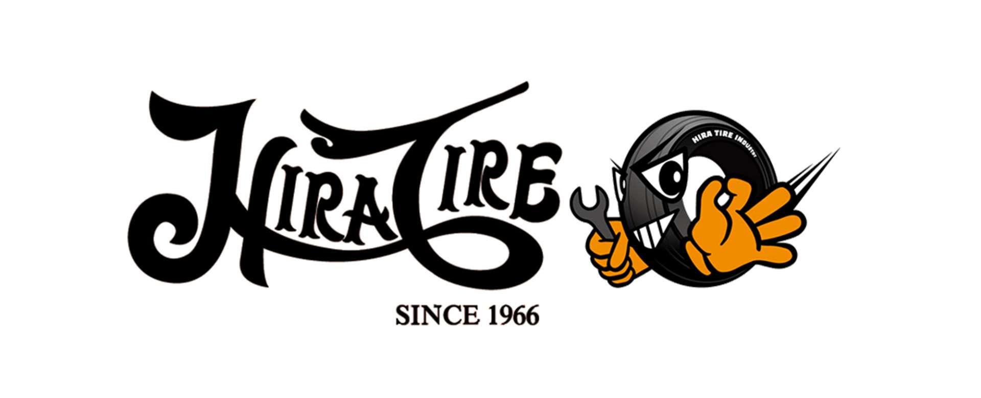 比良タイヤ工業所/地元に愛されて54年創業1966年の実績を持つタイヤ専門店